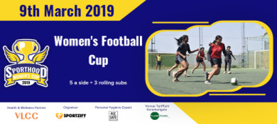 Sporthood Women's Football Cup