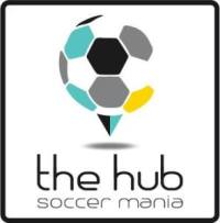 The Hub Soccer Mania , Football Ground