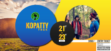 Kopatty Trek