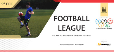 Sobha Football League