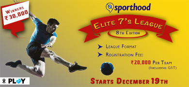 Sporthood 7s Elite League