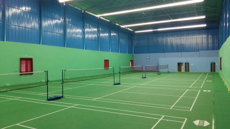 Kayns Badminton Arena and Gym, Hyderabad   Sportzify ...